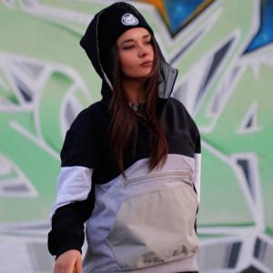ropa urbana chile